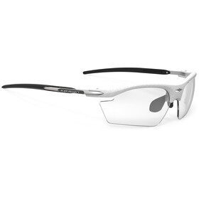 Rudy Project Rydon Glasses White Carbonium/ImpactX Photochromic 2 Black